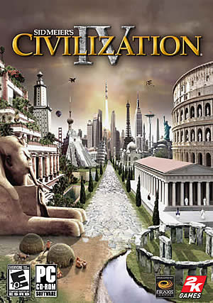 Download PC Game Sid Meier's Civilization IV Rip (Mediafire Link)
